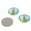 Swarovski Stones 2088 Xirius Roses SS12 Peridot Shimmer 144pcs